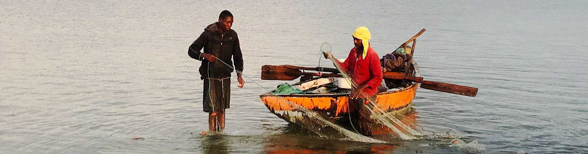Mozambique Fishermen